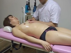 Awesome Japanese sex v...