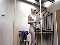 Solo bdsm from Redtube