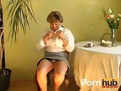 PornHub - Secrets of horny matur...