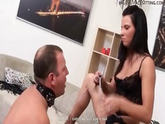 Demanding mistress lov... from Alpha Porno