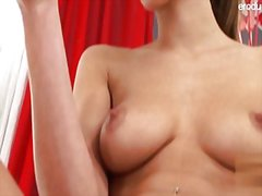 Redtube - Young cowgirl squirting