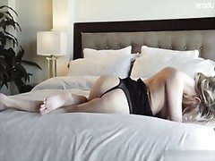 Natural tits gf analsex