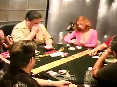 Celebrity porno poker ... from Tube8