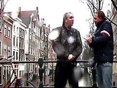 Real dutch prostitute ... from Redtube