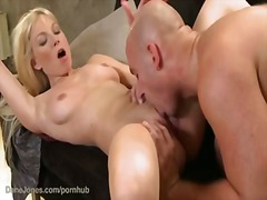 Danejones hd blonde wo... from PornHub