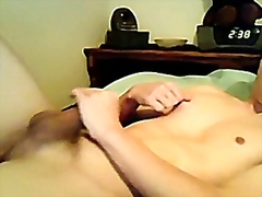 Gay clip of Damien has... from Vporn
