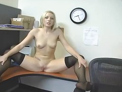 Kylee reese live secre... from Tube8