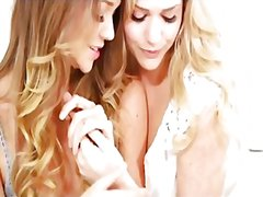 Mia malkova and jessie... from Redtube