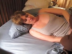 commish wife masturbat... from Private Home Clips