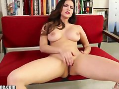 Sunny leone masturbation from Redtube