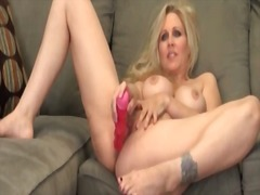 Big butt milf julia an...