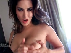 Sunny leone models hot... from Alpha Porno