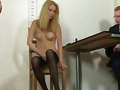 Secretary's dirty job ... from Redtube