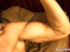 Hard muscles and sensu... from Vporn