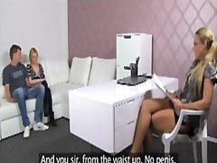 Femaleagent - boyfrien...