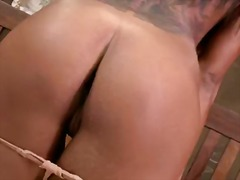 Kyra black with huge m... from Wetplace