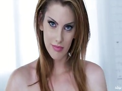 PinkRod - With juicy tits and tr...