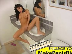 Home video bathroom pl...