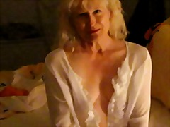 Xhamster - Mom on bed