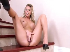 Samantha saint with gi...