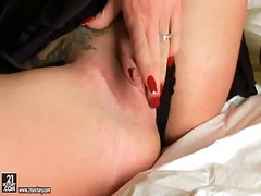 Stacked hussy penelope... from Wetplace
