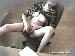 Voyeur Hit - Sexually Excited wife ...