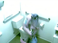 Voyeur Hit - Hidden camera films a ...