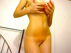 Webcam girl 4 from Xhamster