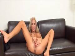 Long legged blonde wit... from Alpha Porno