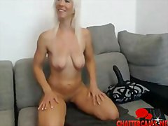 Fit body blonde milf s... from Redtube