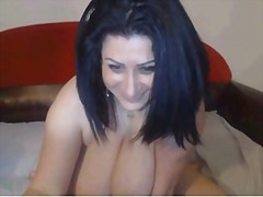 Webcams 2014 - big tit... from Xhamster