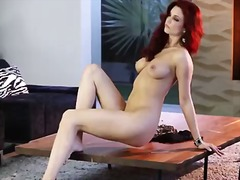 Jayden cole poses for ...