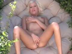 Jodie starr has fire i... from Wetplace