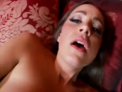 Abigail mac does strip...