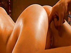 Erotic anal sex for th...