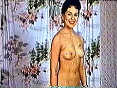 Vintage bride sharon s... from Xhamster