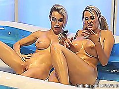 Redtube - Chessie kay and jessic...