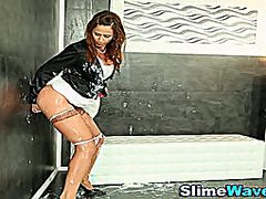 Fetish glam wam hoe fi... from Redtube