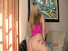 Blonde shelby paige wi... from Wetplace