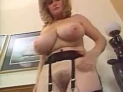 Vintage boobs from Xhamster