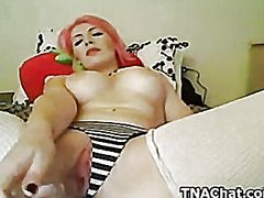 Freaky girl squirting