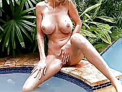 Blonde puma swede show... from Wetplace