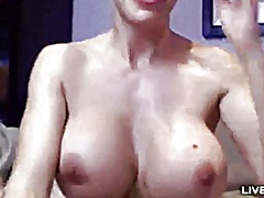 Stunning busty pornsta... from Keez Movies