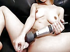 Redtube - Japanese girl with two...