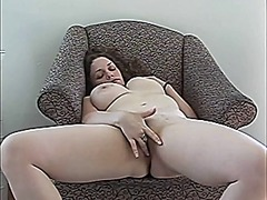 Vanessa masturbating a... from Xhamster