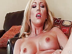 Brea bennett with trim... from Thenewporn