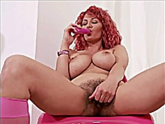 Vanessa redhead and pi... from Xhamster