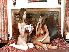Emily addison with jui...