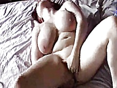 Xhamster - Busty redhead fingers ...