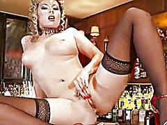 Daria glower strips an... from Xhamster